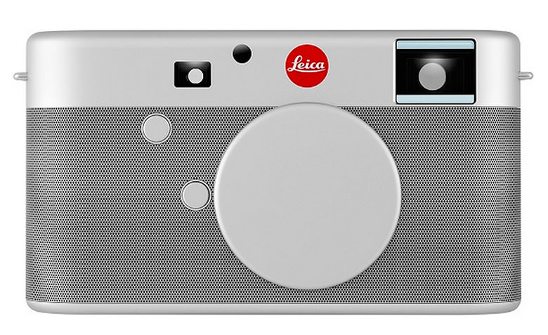 Leica M - Jony Ive (Product)RED Edition
