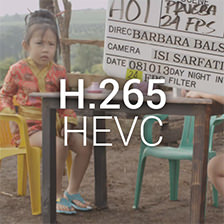 H265 Small