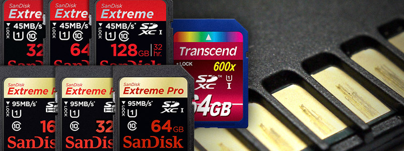 B SD Cards blogbanner