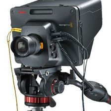 Blackmagic Design 4K Studio Camera