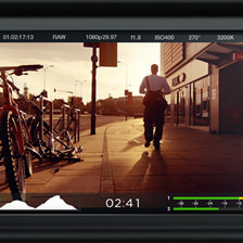 Blackmagic Camera Update v1.9.3