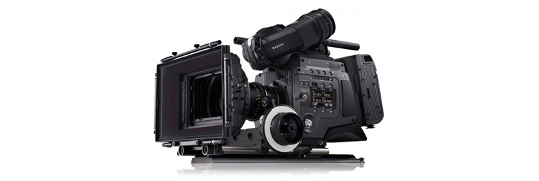Sony 8K CineAlta